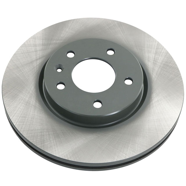 Standard Painted Rotors